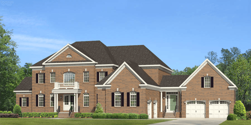 Emerald Fields by Heartland Homes in Pittsburgh Pennsylvania