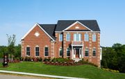 homes in Pleasant Ridge by Heartland Homes