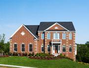 homes in Berkley Ridge by Heartland Homes