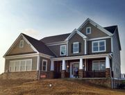 homes in Summerbrooke by Heartland Homes