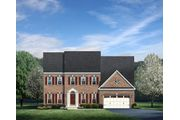 The Remington Place - Berkley Ridge: Oakdale, PA - Heartland Homes