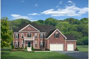 Ironwood II by Heartland Homes