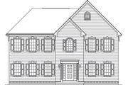 The Potomac - Berkley Ridge: Oakdale, PA - Heartland Homes