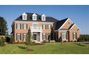Berkley Ridge by Heartland Homes