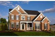 The New Haven - Cameron Estates: Washington, PA - Heartland Homes