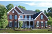Brookfield Manor by Heartland Homes