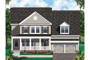 Newbury by Heartland Homes