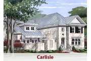 Carlisle - Autumn Hall: Wilmington, NC - Herrington Classic Homes