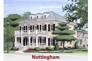 Nottingham - Autumn Hall: Wilmington, NC - Herrington Classic Homes