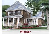 Windsor - Autumn Hall: Wilmington, NC - Herrington Classic Homes