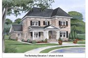 Autumn Hall by Herrington Classic Homes