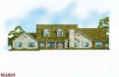 River Bend Estates by Hibbs Homes, LLC in St. Louis Missouri