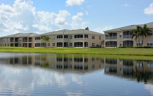Hidden Lake Condominiums II by Hidden Lake Condominiums in Sarasota-Bradenton Florida