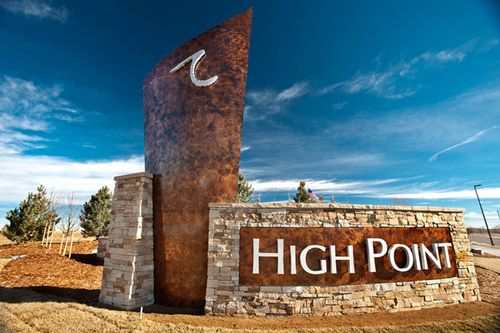 High Point Master Planned by High Point in Denver Colorado
