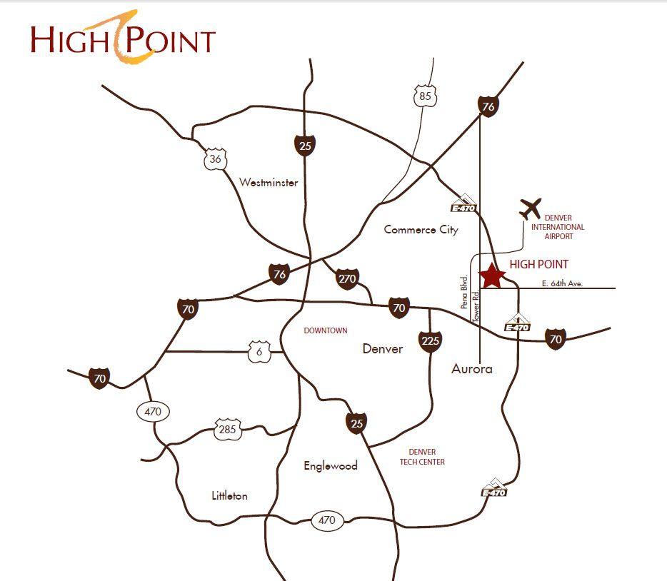 Builder Map