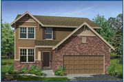 Simplicity by Ryland Homes - High Point Master Planned: Denver, CO - High Point