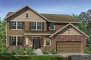 Harmony by Ryland Homes - High Point Master Planned: Denver, CO - High Point