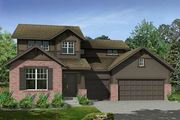 Tranquility by Ryland Homes - High Point Master Planned: Denver, CO - High Point