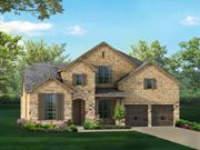 homes in Balcones Creek by Highland Homes