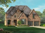 homes in Summer Park by Highland Homes