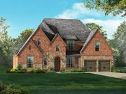 homes in The Tribute - The Glen by Highland Homes