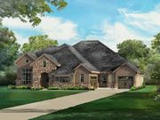 homes in Reagans Overlook by Highland Homes