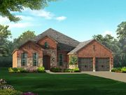 homes in Parkside at Mayfield Ranch by Highland Homes