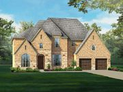 homes in Oakhurst 75s by Highland Homes