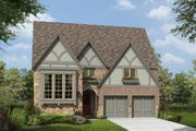 homes in Villas of Pecan Creek by Highland Homes