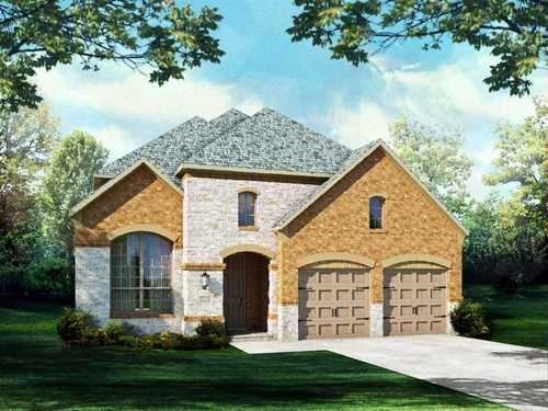 house for sale in Bridges at Las Colinas by Highland Homes