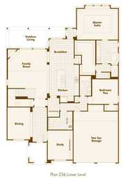homes in Belterra 70s by Highland Homes