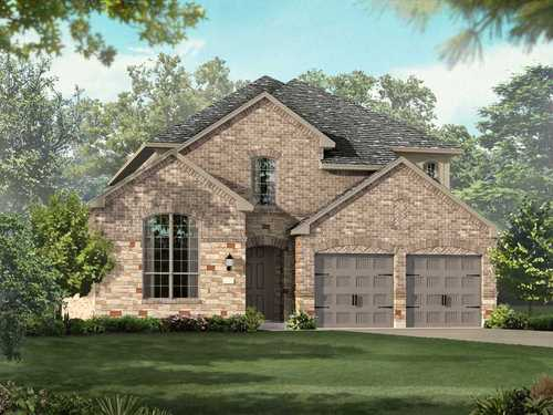 Villas at The Studios by Highland Homes in Dallas Texas