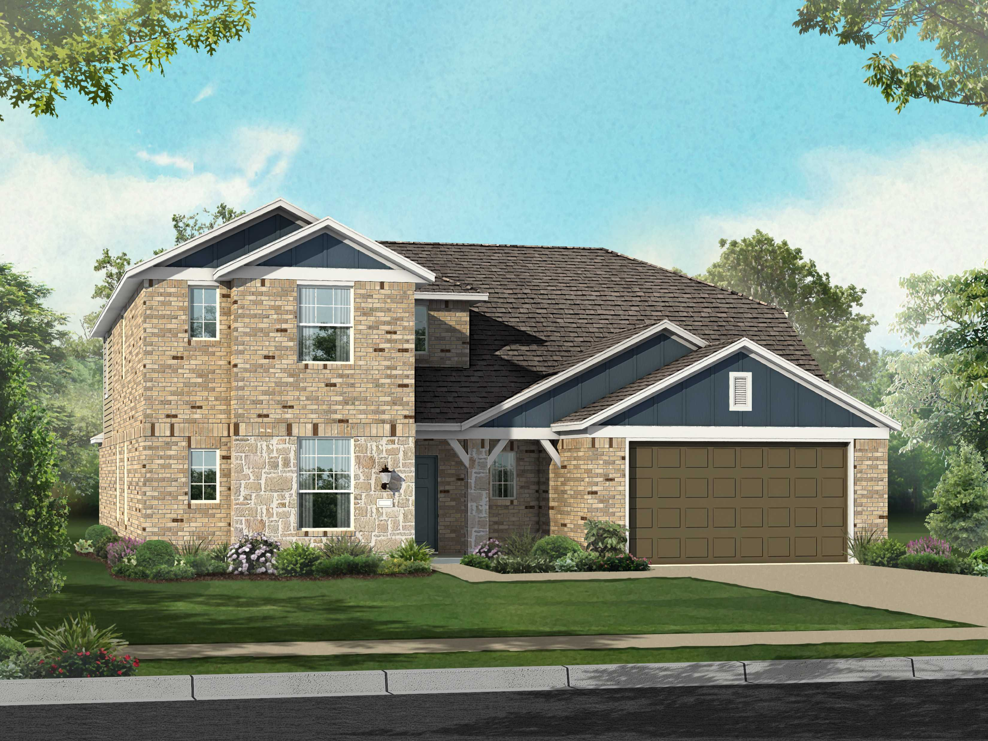 southeast austin new homes new homes for sale in