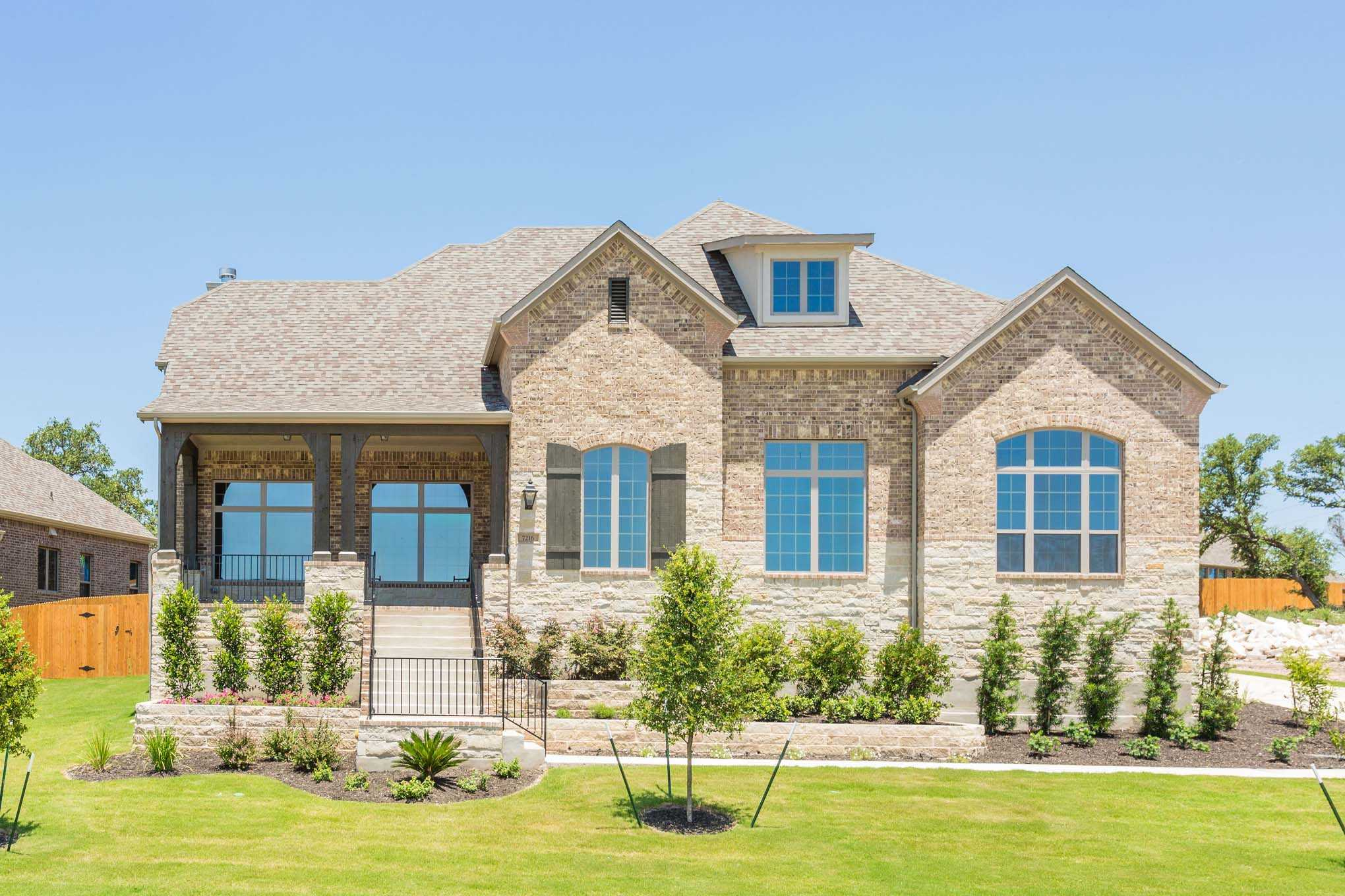 Lago vista new homes topix for Lago vista builders
