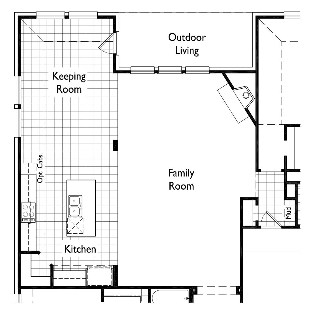 Opt Keeping Room