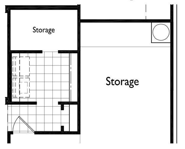 Opt Storage ilo Bed 4