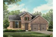 512T - The Parks at Willow Ridge: Haslet, TX - Highland Homes