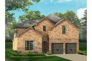 529 - Preserve at Alamo Ranch 55s: San Antonio, TX - Highland Homes
