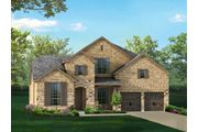 246 - River Rock Ranch: San Antonio, TX - Highland Homes
