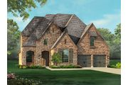 926 - Oakhurst 75s: Porter, TX - Highland Homes