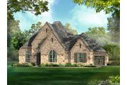612 - The Tribute - The Glen: The Colony, TX - Highland Homes
