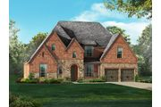 296 - Overlook at Stonewall Estates: San Antonio, TX - Highland Homes