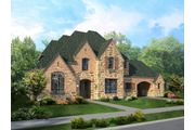 679 - Overlook at Stonewall Estates: San Antonio, TX - Highland Homes