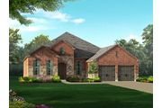 240 - West Ranch 65s: Friendswood, TX - Highland Homes