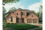 233 - Stillwater Ranch: San Antonio, TX - Highland Homes