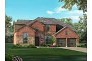 234 - River Rock Ranch: San Antonio, TX - Highland Homes