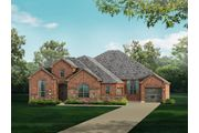 280 - Oakhurst 75s: Porter, TX - Highland Homes