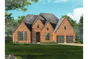 291 - Overlook at Stonewall Estates: San Antonio, TX - Highland Homes