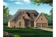 292 - Overlook at Stonewall Estates: San Antonio, TX - Highland Homes