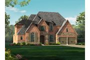 295 - Overlook at Stonewall Estates: San Antonio, TX - Highland Homes